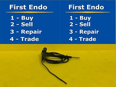 Olympus Enf-p3 Fiber Rhinolaryngoscope Endoscope Endoscopy 910-s74 Need Repair