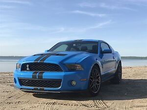 700hp + 2012 Ford Shelby gt500 IMMACULATE