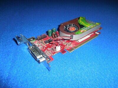 Visiontek ATI Radeon X1300 256MB DRR2 PCI-E x16 DMS59 S-Video Card Low Profile -