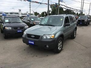 2006 Ford Escape XLT Sport 4WD