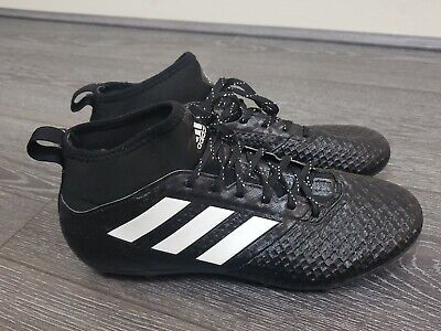 ☆ Mens Adidas Ace Firm Ground football studs sock boots 7 fit 6.5 6 ☆