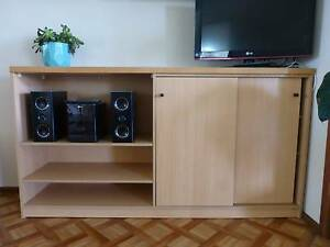 PRICE REDUCED - Cabinet / credenza Nowra Nowra-Bomaderry Preview