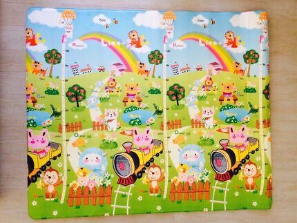 Brand new Babies/ kids play mat Dulwich Hill Marrickville Area Preview