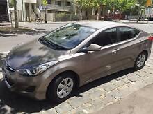 2012 Hyundai Elantra Sedan North Melbourne Melbourne City Preview
