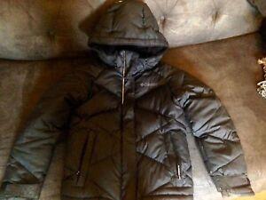 Boys Columbia Jacket Size 8