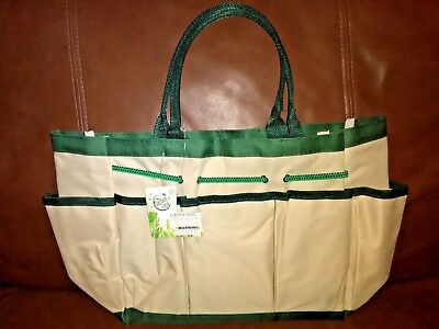 (Gardening Tools Carry Bag)