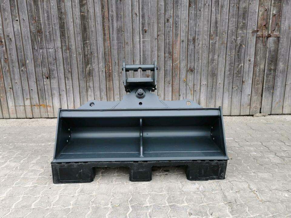 120cm Hydraulischer Grabenräumlöffel (INKL MWST) MS03 1200mm in Wettringen