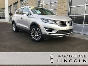 2015 Lincoln MKC ***PRICE REDUCED*** 2.0L, NAVIGATION, SUNROO...