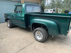 1978 Ford F 100