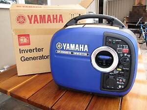 Yamaha 2kw Inverter Generator Collaroy Manly Area Preview