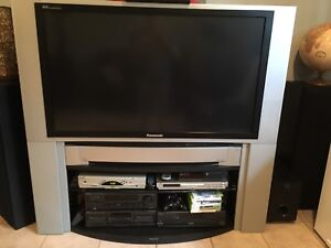 TV Panasonic 50""