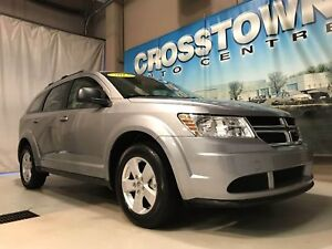 2017 Dodge Journey Canada Value Pkg