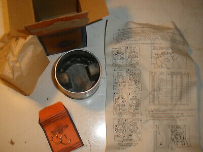 Briggs Stratton Gas Engine Piston Assembly 294203 New Old Stock Vintage