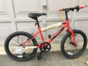 Movelo Trail Rated Bike (Brand New)