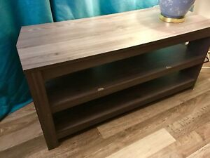Sales TV stand