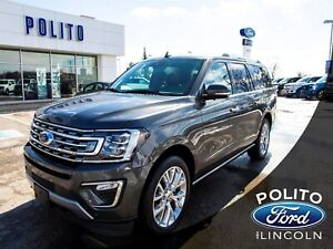 2018 Expedition Limited MAX