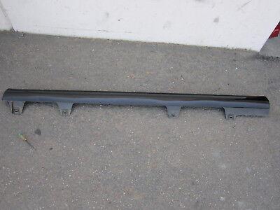 dp808114 Acura TL 1999 2000 2001 2002 2003 RH Side Rocker Panel Moulding OEM
