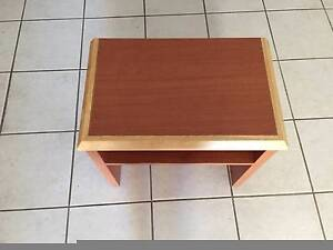 2 Modern Side Tables in excellent condition Darwin CBD Darwin City Preview