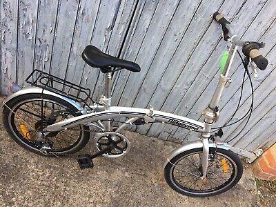 Ridgeyard Folding Bike