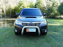 $79 P/Week Subaru Forester XT PREMIUM  TURBO NO DEPOSIT FINANCE Worongary Gold Coast City Preview