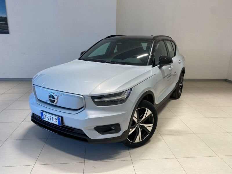 Volvo Xc40 P8 Recharge Pure Electric Awd *a 470,15 Al Mese*