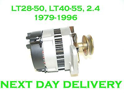 7345UK Fits VOLKSWAGEN LT 35 2.4 Alternator 1993-1996