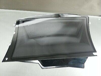 Orig Mercedes-Benz GLS-Klasse X253 HUD Head UP Display Linkslenker A2539000601