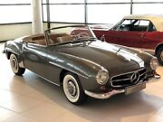 Mercedes-Benz 190 SL Roadster *Baujahr 1962* Vollrestauration