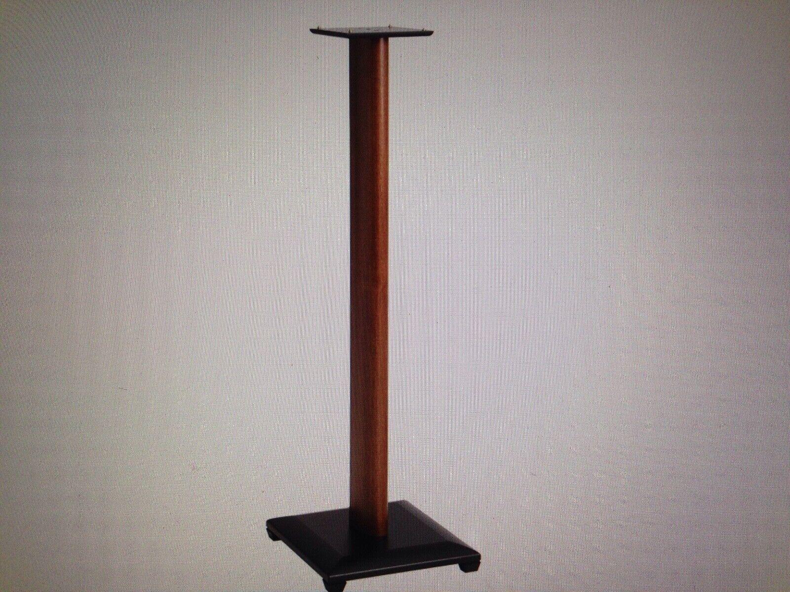 Sanus Cherry Pillar Speaker and Monitor Stands NF36C One Pai