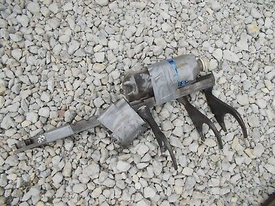 Farmall 560 Rc Tractor Good Working Transmission Shifter Shift Forks Parts