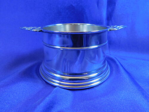 REED & BARTON #X386 STERLING SILVER SUGAR BOWL - NEARLY NEW CONDITION D