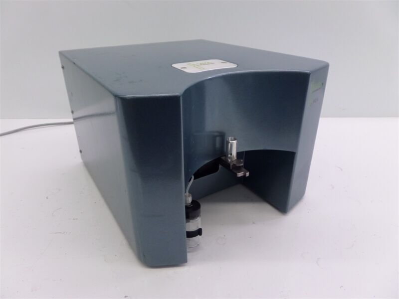 Guava PCA Flow Cytometer
