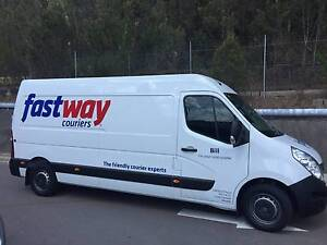 Fastway Courier business for sale Warners Bay Lake Macquarie Area Preview