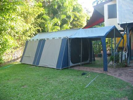 Oztrail Cabin Tent 10 x 8 Oztrail Canvas Cabin Tent 12 x. Oztrail Canvas Cabin Tent 12 x. Source Abuse Report & Oztrail Cabin Tent 10 x 8 images