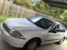 Ford falcon futura 1998 6 seater Auto Marsden Logan Area Preview