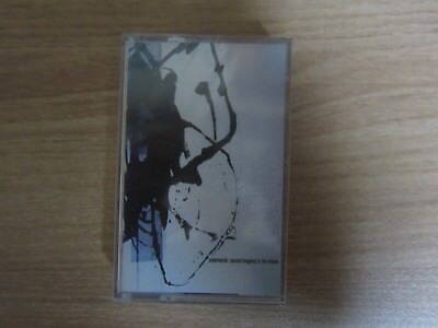 Underworld - ‎Second Toughest In The Infants Korea Edition Sealed Cassette Tape