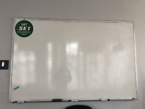 Whiteboard (3 available for $10 each OR BEST OFFER)