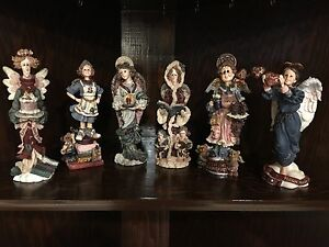 Boyd's Folkstone Angels Collection