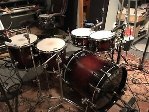 Sonor Select Force s-drive drum kit shell pack