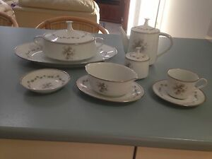 Noritake Woodley 6783 Old Erowal Bay Shoalhaven Area Preview