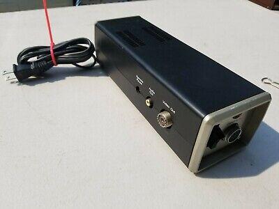 RCA CC001 Color Camera Power Supply