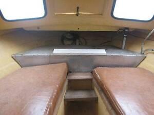 18ft Cirrus Seamaster Moonta Bay Copper Coast Preview