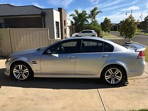 2010 Holden Commodore Sedan Swan Hill Swan Hill Area Preview
