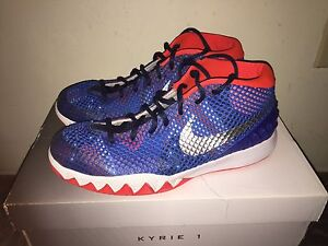 """Kyrie 1 """"Independence Day"""""""