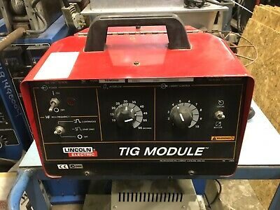 Lincoln Tig Module Lincoln Arc Starter Lincoln High Frequency Unit - Will Ship