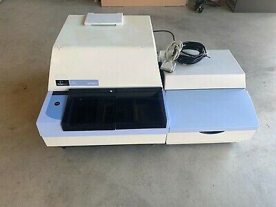 Pe Perkin Elmer 1420 Multilabel Counter Victor 3 V Plate Reader With Warranty