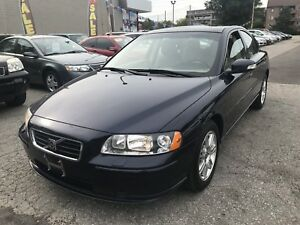 2008 Volvo S60 clean/ certified