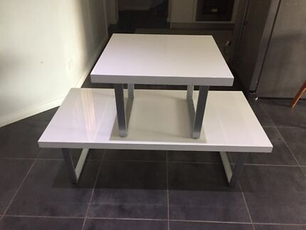 Coffee table  Cabramatta West Fairfield Area Preview