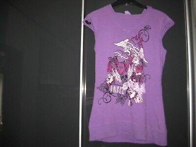 T-Shirt mit Kapuze; Gr. XL/176/182 gebraucht kaufen  Recklinghausen