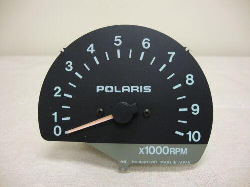 1998 Polaris XCR 600 Tachometer Display Gauge 3280242